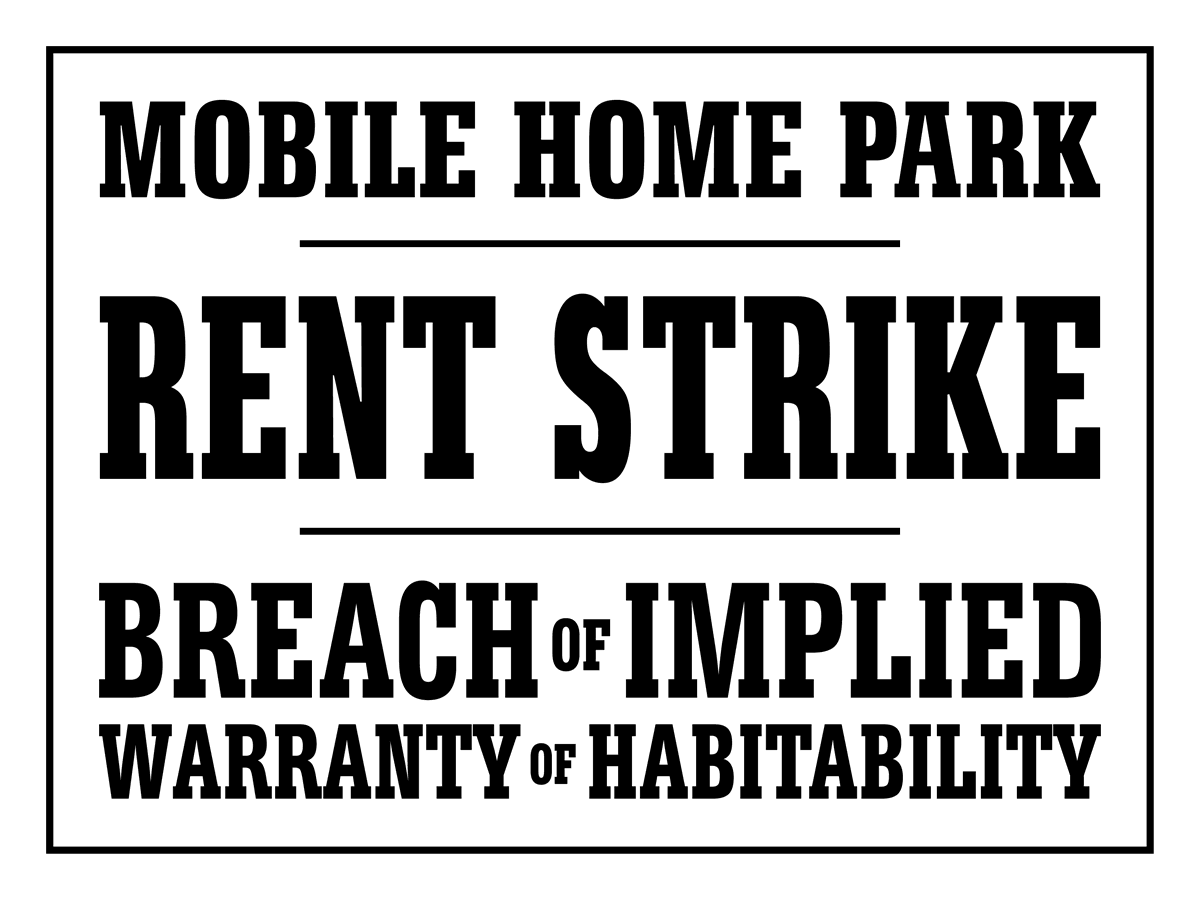 Breach of Implied Warranty of Habitability