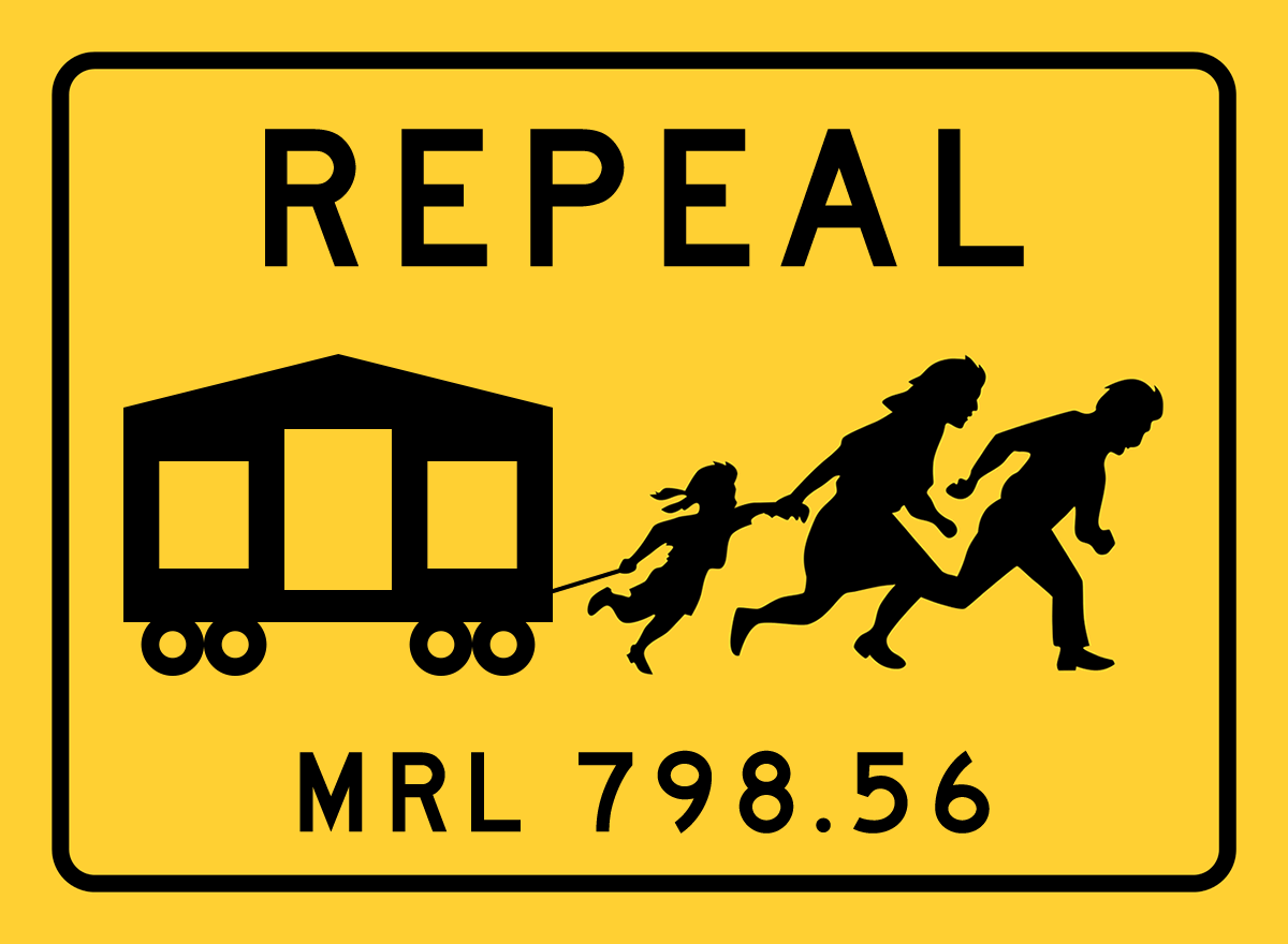 REPEAL 798.56 (Family)