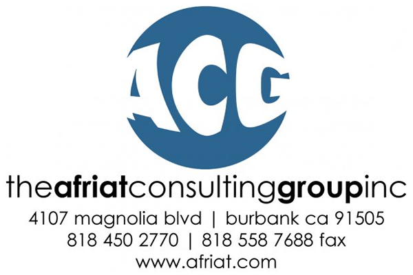 The Afriat Consulting Group, Inc.