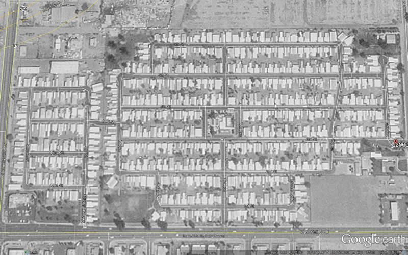 Country Club Village 1997 - Thriving Mobile Home Community
