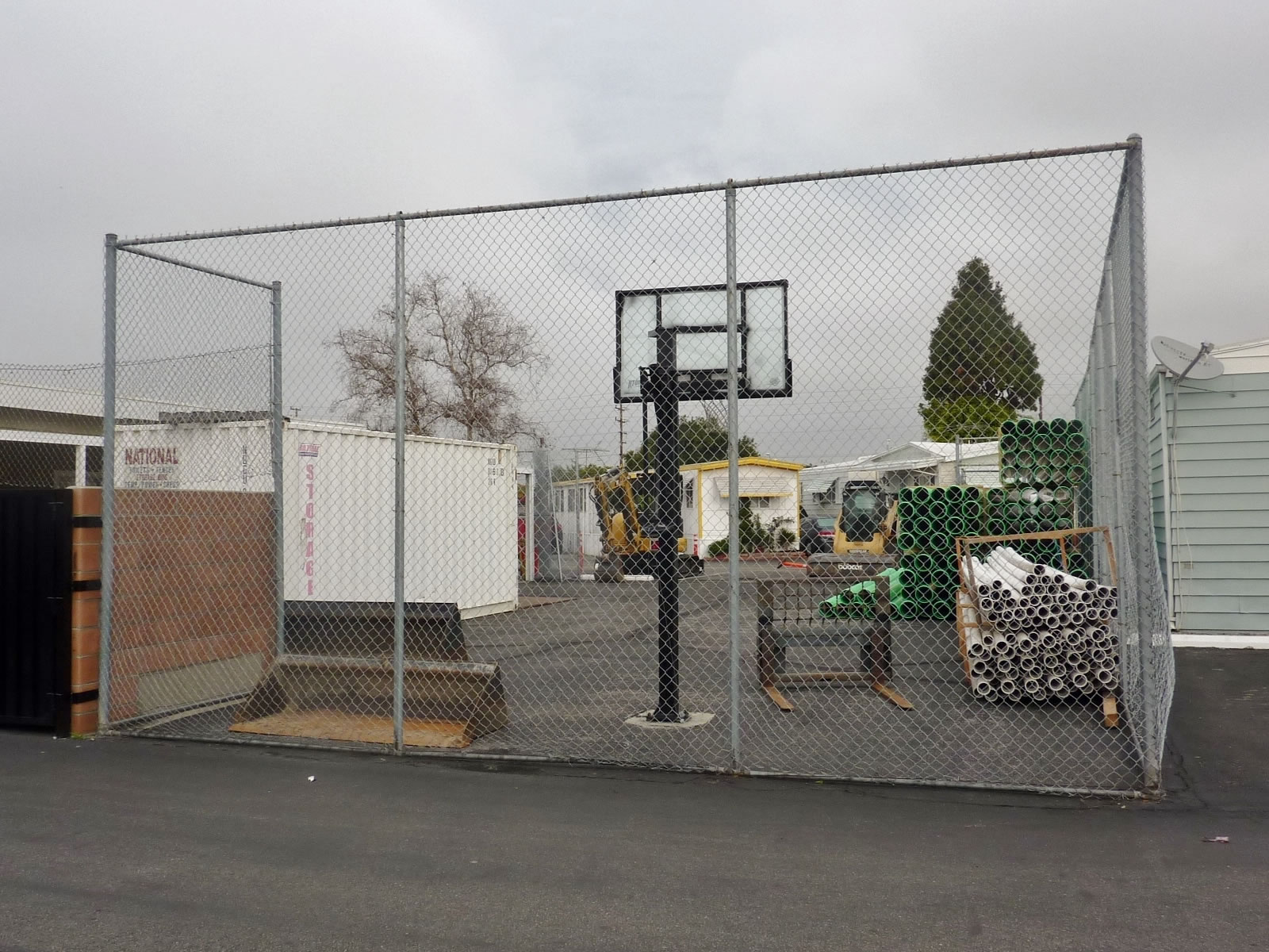 Laco Mobile Home Park Sewer Upgrades 01