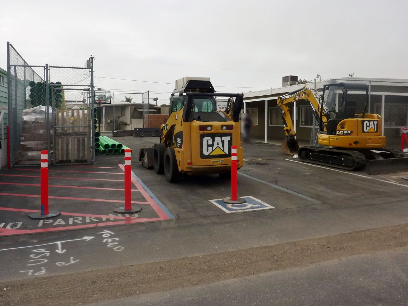 Laco Mobile Home Park Sewer Upgrades 02