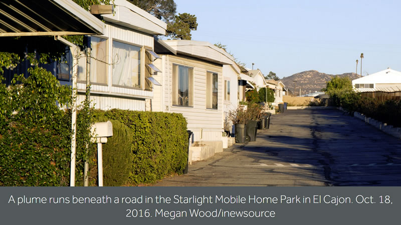 Starlight Mobile Home Park