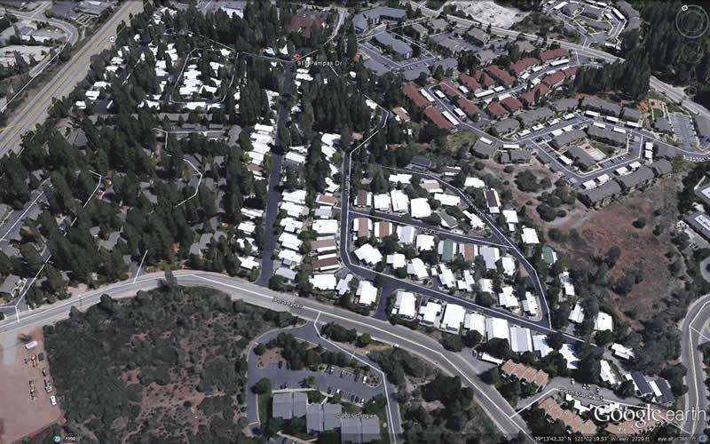 Olympia Glade Mobile Estates