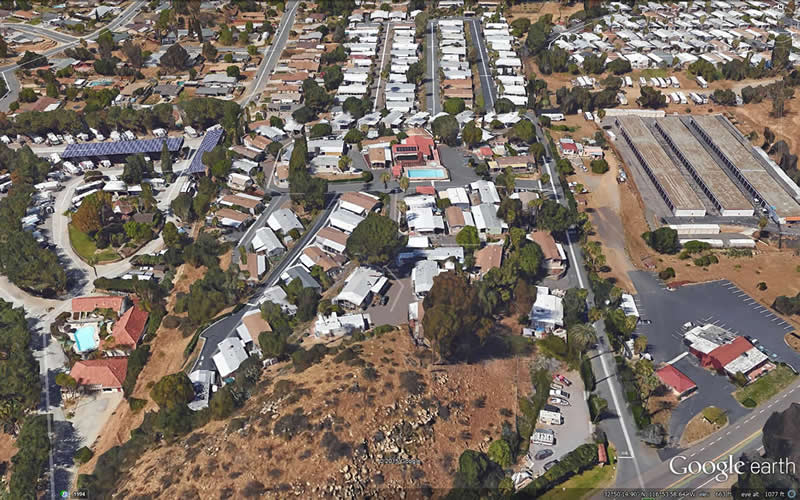 Rancho La Vista Mobile Estates