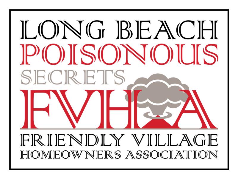 Long Beach Poisonous Secrets