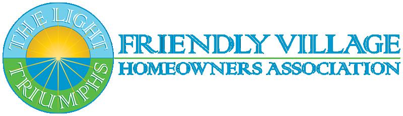 Friendly Village Homeowners Association