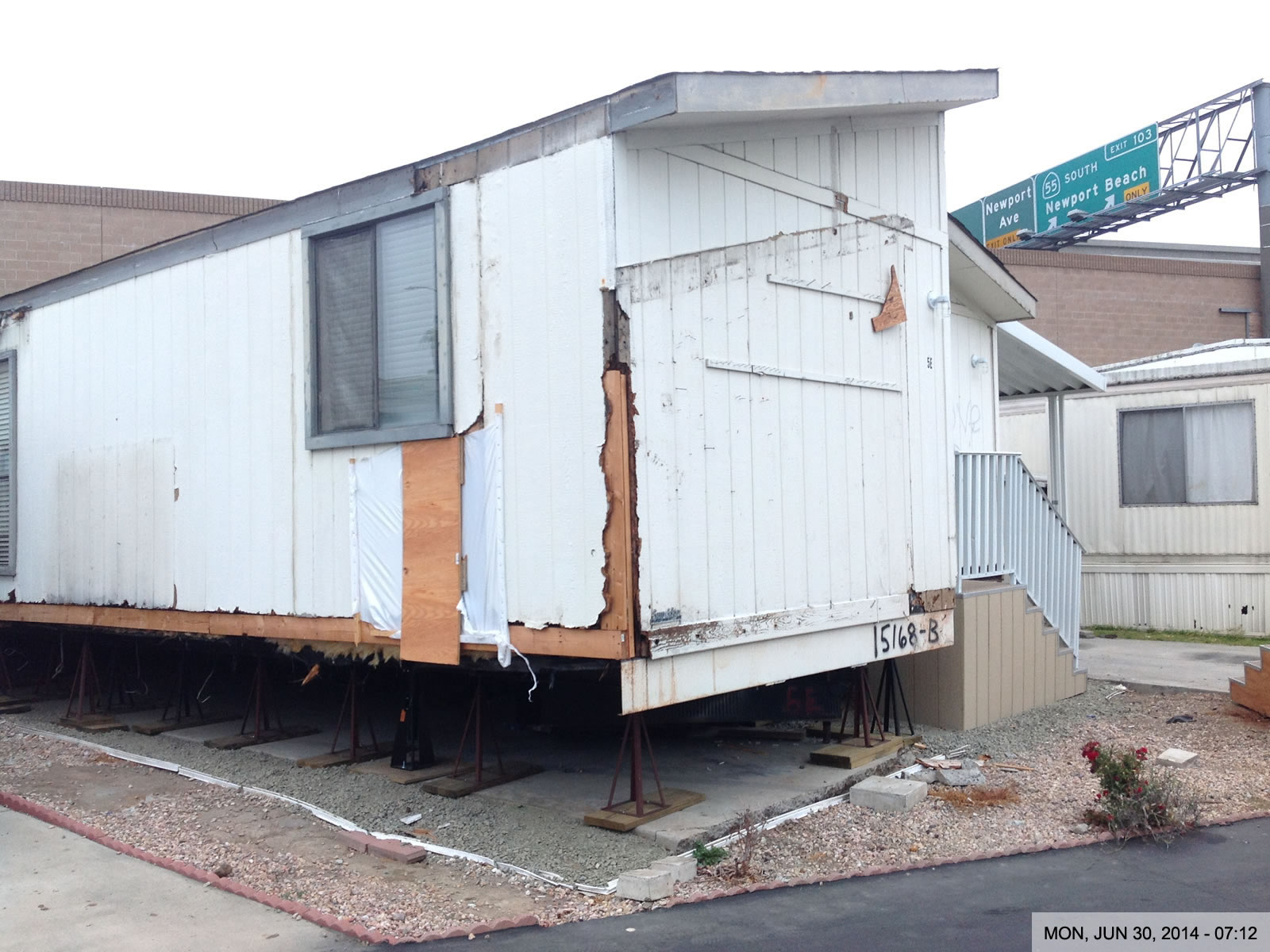 Park Owned Mobile Homes