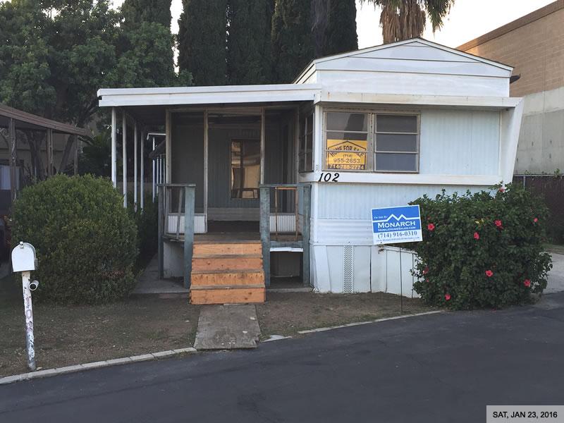 102 South Portola Lane, Tustin, California 92780 - 0518
