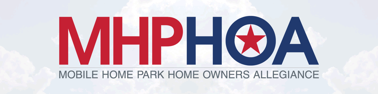 Mobile Home Park Home Owners Allegiance (MHPHOA)