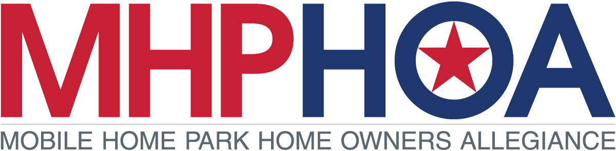 MHPHOA Logo