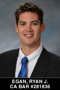 Ryan J. Egan