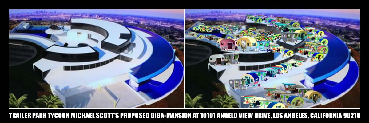 10101 Angelo View Drive Los Angeles California 90210