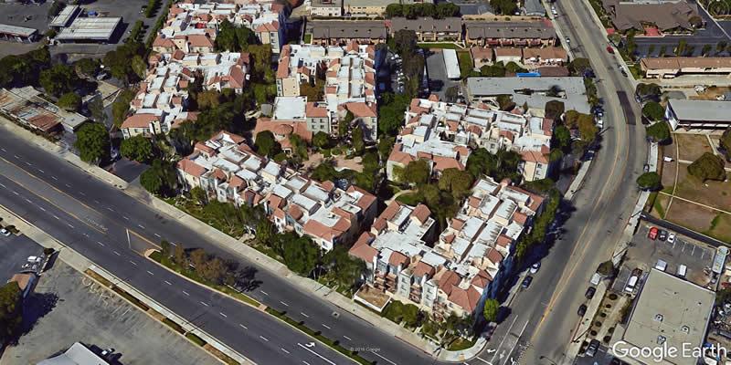 MetroPointe Apartments - 11615 Firestone Boulevard, Norwalk, California 90650 01