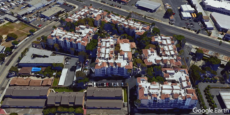 MetroPointe Apartments - 11615 Firestone Boulevard, Norwalk, California 90650 02