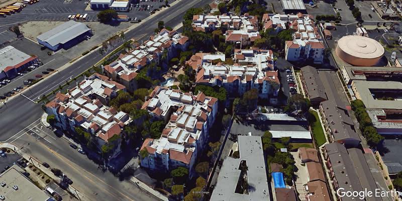 MetroPointe Apartments - 11615 Firestone Boulevard, Norwalk, California 90650 03