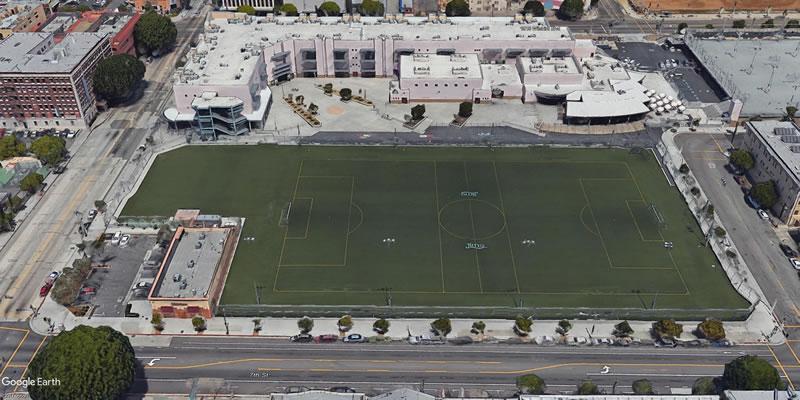 Wilshire Valencia Apartments - 1515 Wilshire Boulevard, Los Angeles, California 90017 01