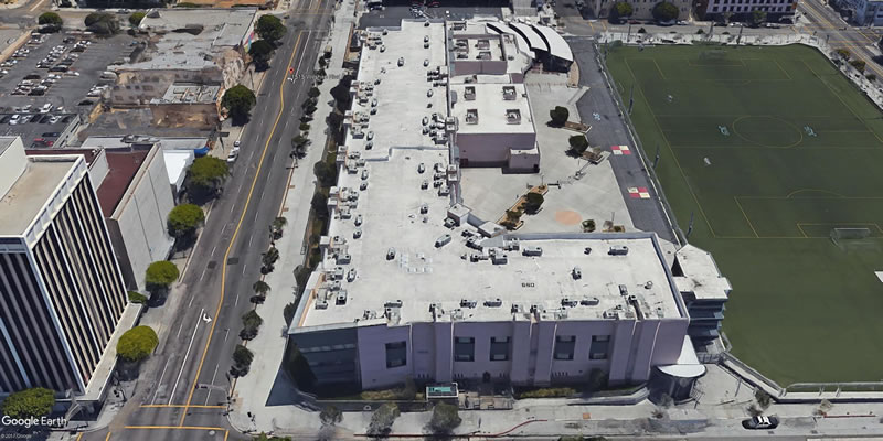 Wilshire Valencia Apartments - 1515 Wilshire Boulevard, Los Angeles, California 90017 04