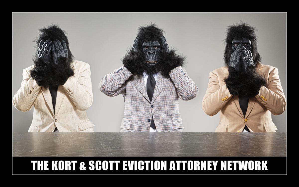 Breach of Contract - Kort & Scott Companies