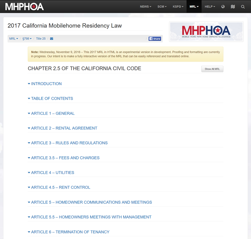 Mhphoa Mrl Html Package Of Fannie Mae And