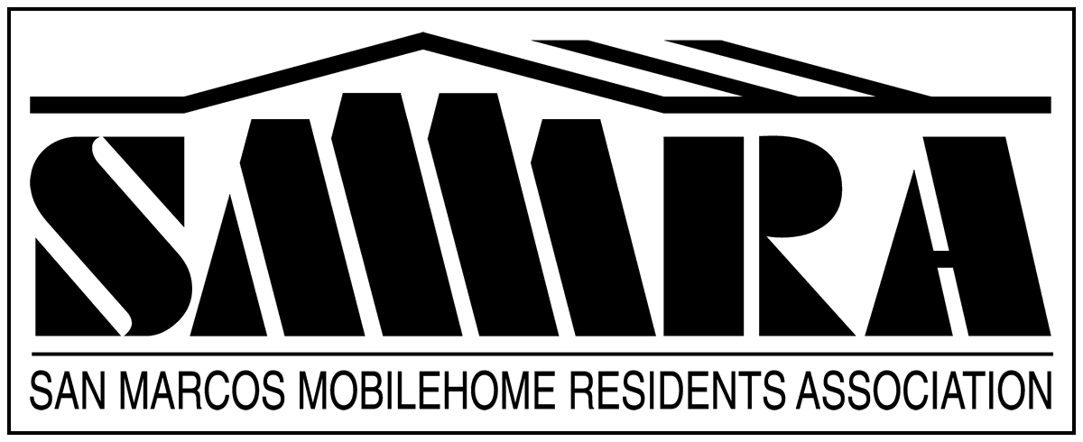 San Marcos Mobile Home Residents Association